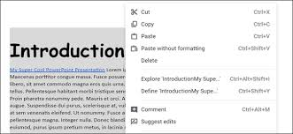 Copy Page How To Copy And Paste On A Chromebook