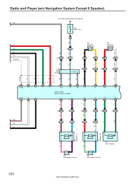 toyota runner radio wiring diagram 2009 tacoma wiring diagram wirdig stereo wiring diagram additionally toyota 4runner radio wiring diagram