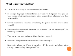 essay writing on self introduction online writing service essay writing on self introduction