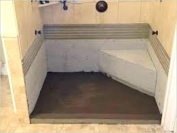 building a tile shower floor build a shower how to build a shower stall from scratch building a tile shower floor how
