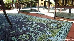 plastic woven outdoor rugs uk