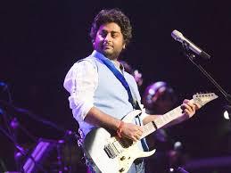 Bollywood Playback Singer Arijit Singhs Dubai Concert Is A