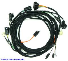 olds cutlass 442 rear light wire harnesses all listings are exact duplicates of the original harnesses and are reproduced based on the oldsmobile factory blueprints all feature the correct wire