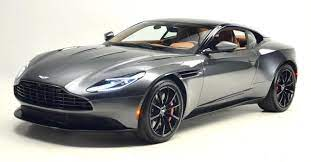 Aston Martin Db11 Amr 2020 Price In Germany Features And Specs Ccarprice Deu