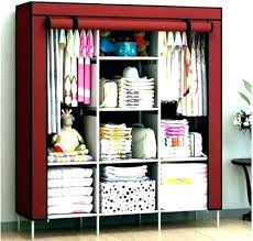 clothes storage cabinet. Perfect Cabinet Closet Wardrobe System Kids Storage Wardrobes  Closets Cabinet Cheap New Portable  To Clothes S