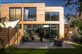 Maison En Bois Prix M2 Une Extension De Maison En Bois Peut Tre