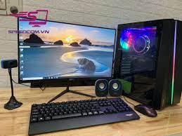 Nên mua bộ máy tính để bàn cũ giá rẻ? Giá máy tính cũ 2021