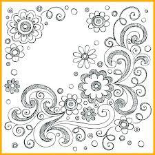 Flower Border Designs For Paper Border Design Paper Paper Border Designs Visio2025 Info