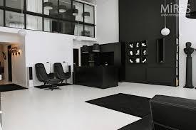 black white home decor interior design ideas