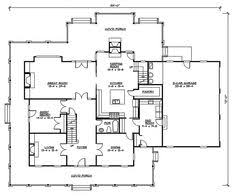 house plans with wrap around porches. Beautiful Wrap-Around Porch - Plan 071D-0208 | Houseplansandmore.com House Plans With Wrap Around Porches U