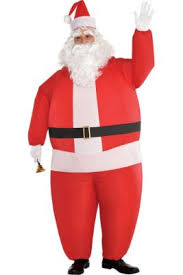 Santa Suits Costumes Party City