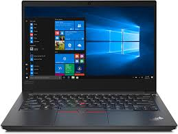 <b>Ноутбук Lenovo ThinkPad E14</b> (20RA001DRT): купить ноутбук ...