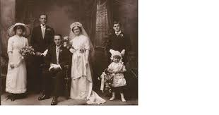 Life lines - A Genealogy Blog: Robert and Ellen Smith