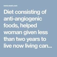 8 Best Anti Angiogenic Foods Images Anti Angiogenic Foods