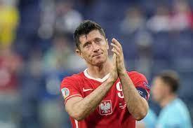 ليفاندوفسكي منفتح لفكرة الانتقال إلى ريال مدريد