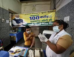 india celebrates 1b vaccine doses