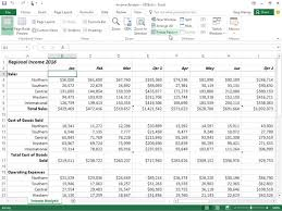how to freeze panes in excel 2016 dummies