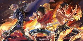2426 One Piece HD Wallpapers ...