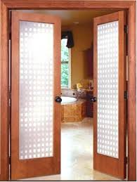 charming interior frosted glass doors interior french doors with charming interior frosted glass doors interior french