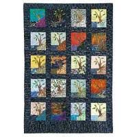 Tree Quilt Patterns Inspiration Variations Trees Quilt Pattern The Quilting Company
