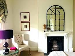 above fireplace mantel ideas s ation diy