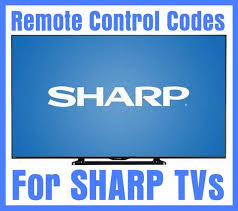 sharp tv. sharp tv remote control codes tv