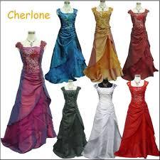 Cherlone Off Shoulder Long Ball Wedding Evening Party Formal