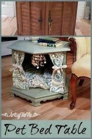 End Table Dog Bed Foter