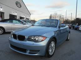 BMW Convertible 2008 bmw 128i owners manual : 2011 Used BMW 1 Series CONVERTIBLE at HG Motorcar Corporation ...