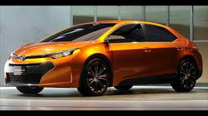 Toyota Corolla 2016 CAR Specifications and Features - Tecch Specs ...