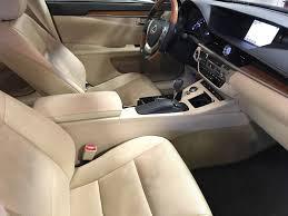 2015 Used Lexus ES 300h 4dr Sedan Hybrid at Inskip's Warwick Auto ...