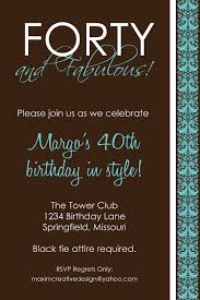 sle chic th birthday party invitations cool invitation ideas free th birthday invitations trend free 40th birthday