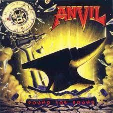 <b>Anvil</b> - <b>Pound For</b> Pound (New Vinyl) – Sonic Boom Records