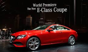 Standard amg styling sharpens the fresh looks. 2018 E Class Coupe Mercedes Benz Of Smithtown