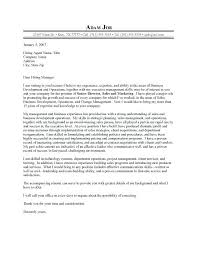 Executive Cover Letter Examples Sales Cover Letter Samples Sample Cover Letter Sales Executive