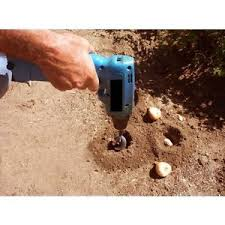 garden auger drill bit. Image Is Loading Roto-Auger-Drill-Bit-Attachment-Dig-Hole-9- Garden Auger Drill Bit A