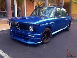 BMW 5 Series 1971 bmw 2002 specs : 2002 1972 BMW 2002 AC SCHNITZER KIT FULLY CUSTOM.
