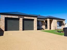 residential roller door