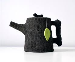 wood you like a cup of tea pot  cool hunting