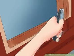 image titled install glass block windows step 7