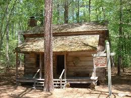 callaway gardens lodging. Pioneer Log Cabin At Callaway Gardens - Relocated Structures On Waymarking.com Lodging