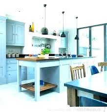 blue grey painted kitchen cabinets blue grey cabinets wall paint kitchen luxury idea gray painted