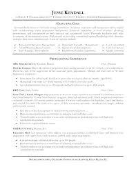 Banquet Chef Jobs Banquet Job Description Resumes For Server Stunning Cook Job Description Resume
