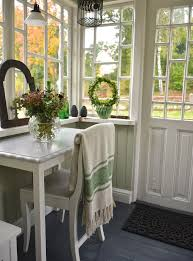 cottage office. I Have Cleaned Up My Tiny Office Space. It Is So Peaceful Back Here. Cottage M