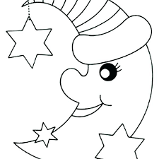 stars coloring page. Brilliant Stars Stormtrooper Coloring Pages Star Printable Stars  Page Moon And With Stars Coloring Page N