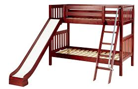 bunk bed with slide. Wonderful With To Bunk Bed With Slide S