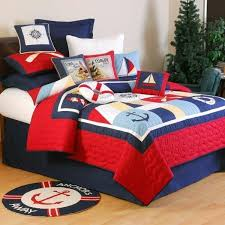 nautical bedspreads or comforter sets bedding 20 off quilts 11