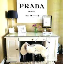 chic office design. Chic Office Decor. Decor Marvelous Ergonomic Modern Attractive Ideas Full Size Room Shabby Design O
