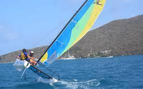 Programs bravo teen sailing