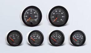 vision black by series instruments, displays and clusters Vdo Vision Oil Pressure Gauge And Sender Wiring Diagram Vdo Vision Oil Pressure Gauge And Sender Wiring Diagram #28